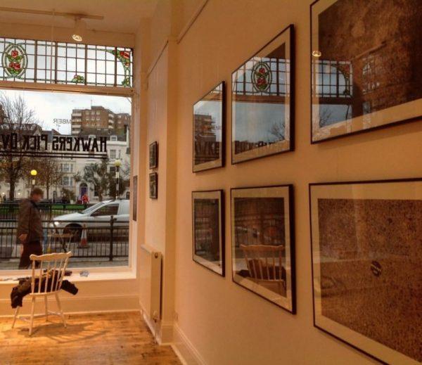 Zoe Manders Exhibition