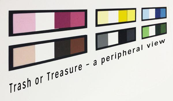Philip Cole, Trash or Treasure
