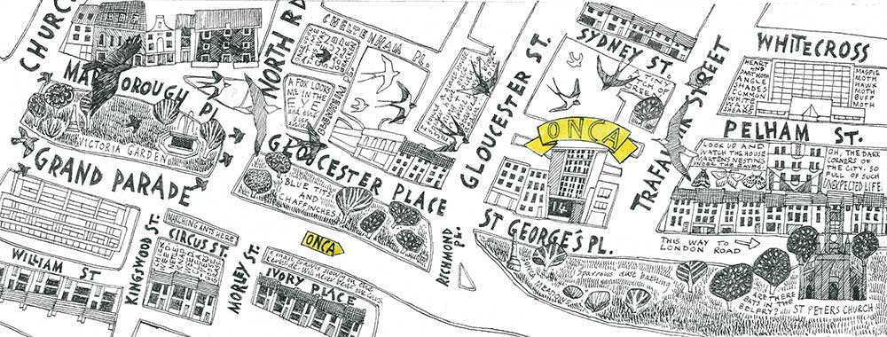 ONCA Map by Helen Cann (cropped)