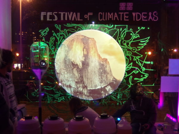 Festival of Climate Ideas