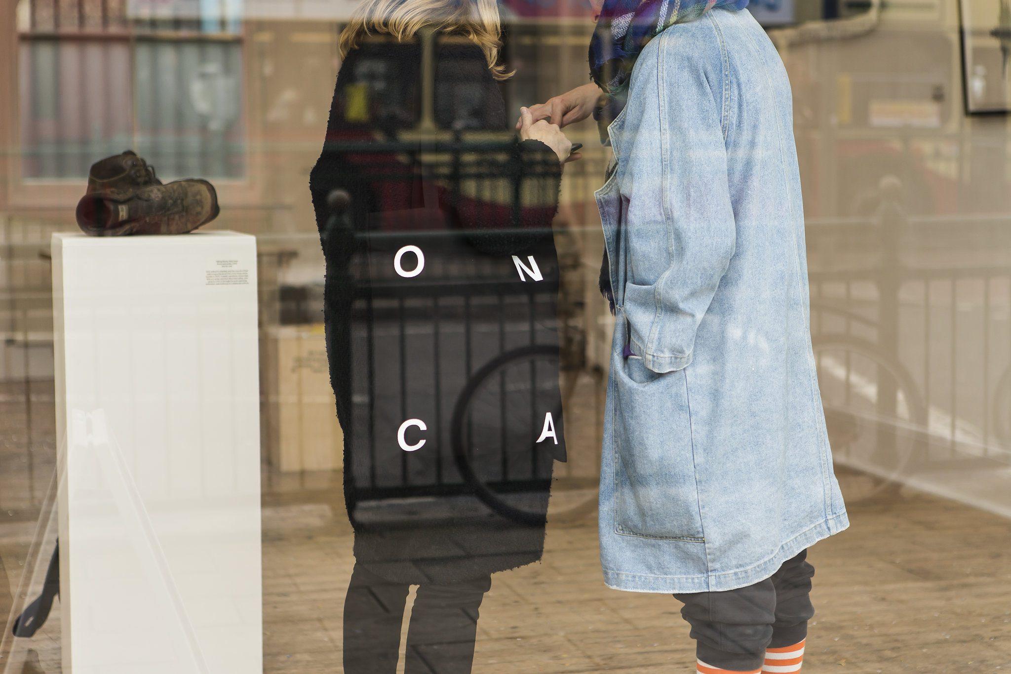 O N C A Tote Bag