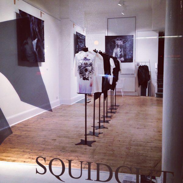 Squidcut Gallery