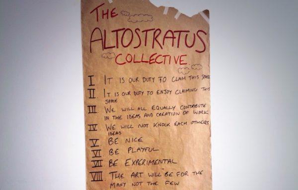 Altostratus Collective