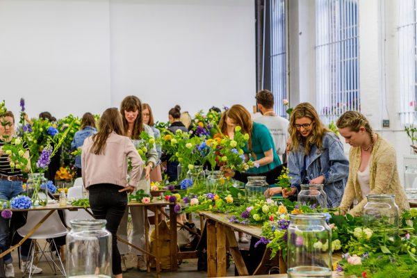 Bloomon Flower Workshop