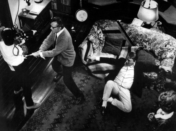 Mike Nichols 'Who's Afraid of Virginia Woolf'