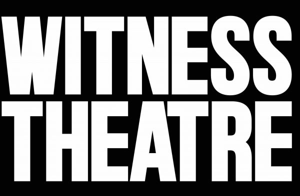 Witness Theatre Logo