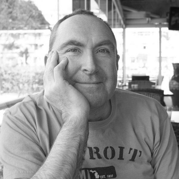 Jon Pratty, Trustee