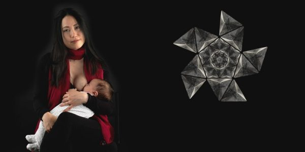 Lisa Creagh Artist Talk Photo