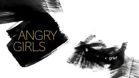 Angry Girls Zine