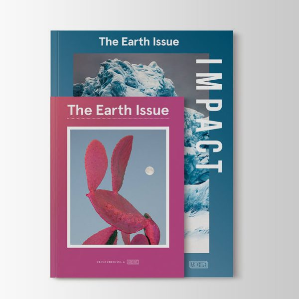 The Earth Issue Bundle