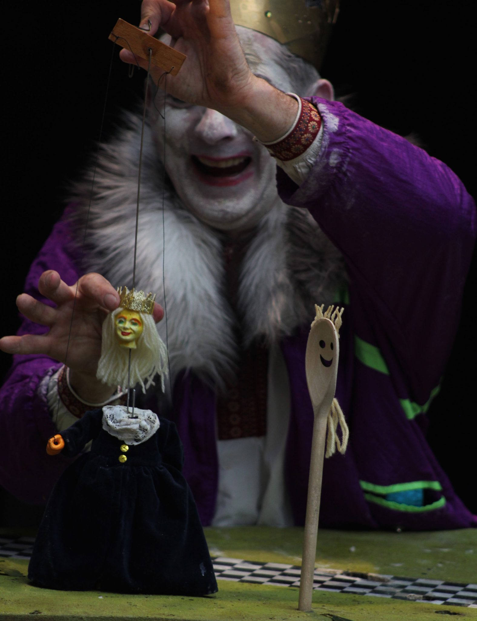 Puppet King Richard II