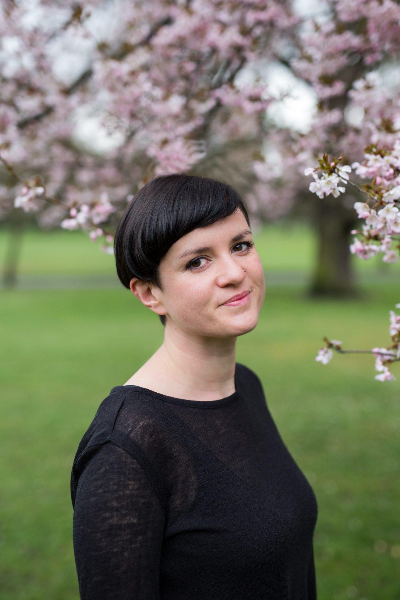 Amber Massie-Blomfield