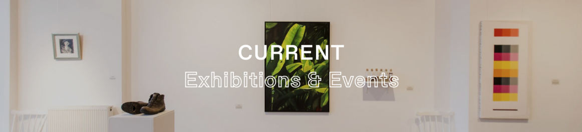 current exhibitions and events