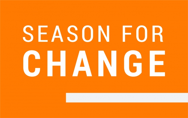 Season for Change logo