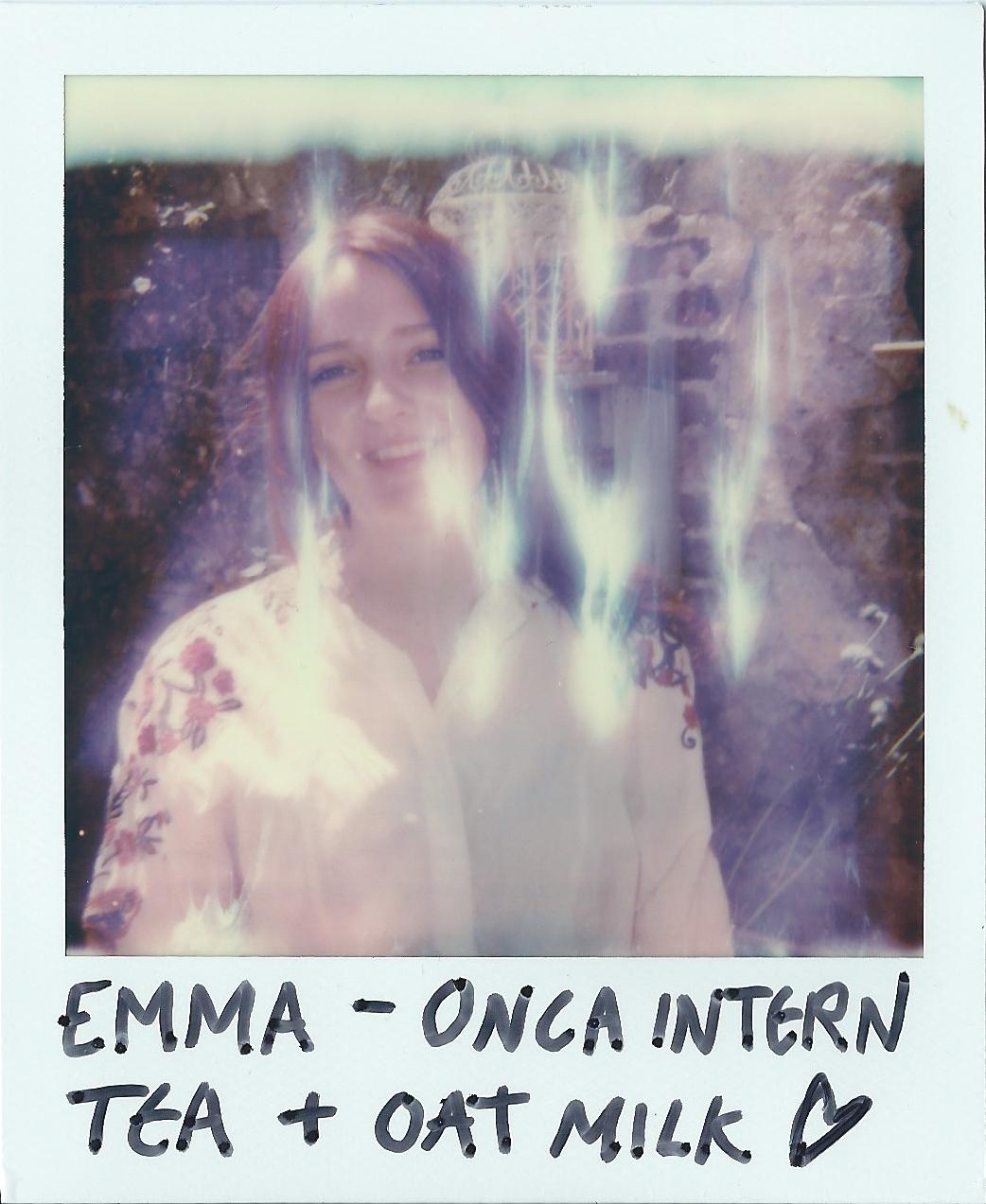 Emma Nay