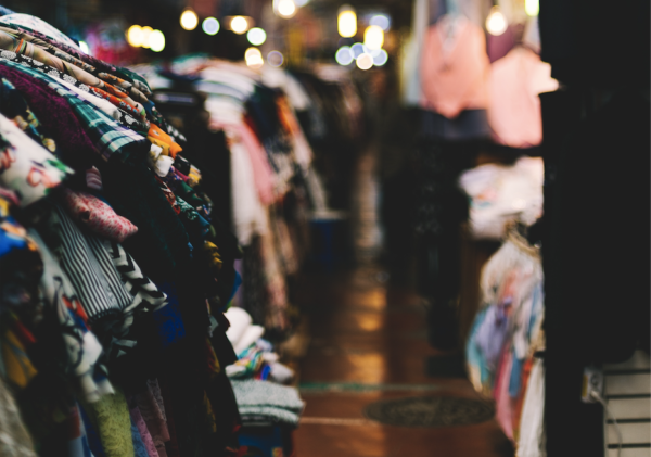 Clothes Swap image