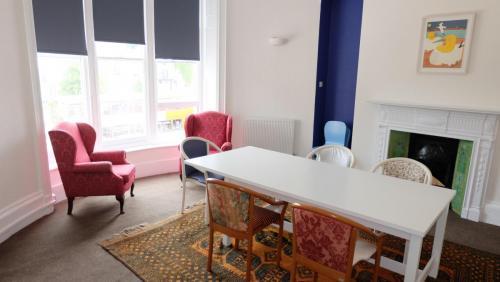 Maathai Meeting Room