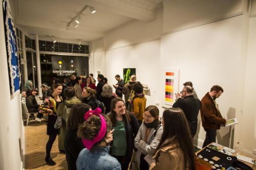 ONCA Gallery Brighton