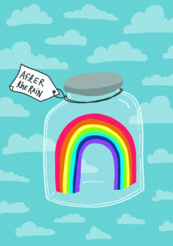 Jordan Uwins, Rainbow Jar