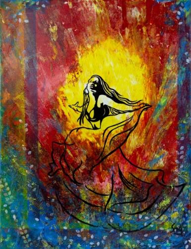 Smita Sonthalia, Spark