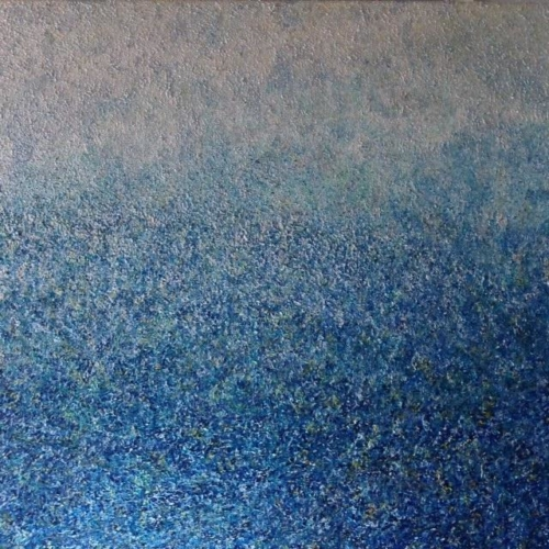 Madeleine De Angelis - 'Reflections'