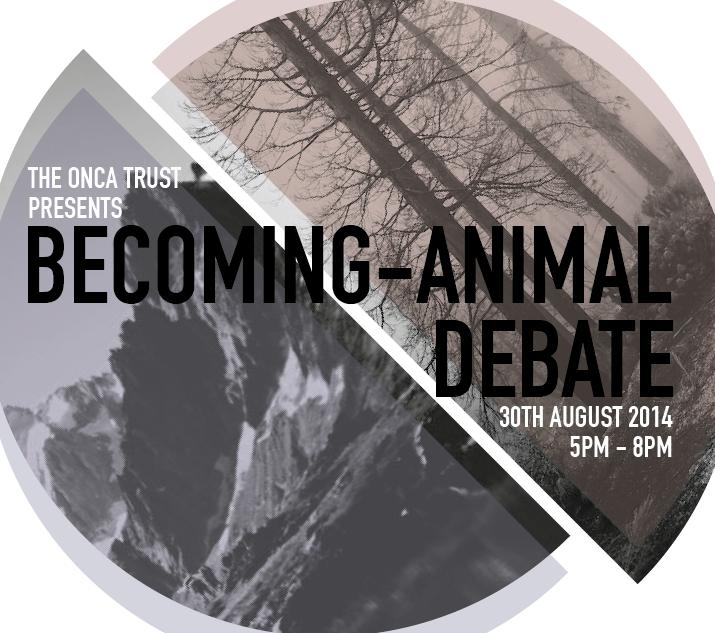 Becoming-Animal