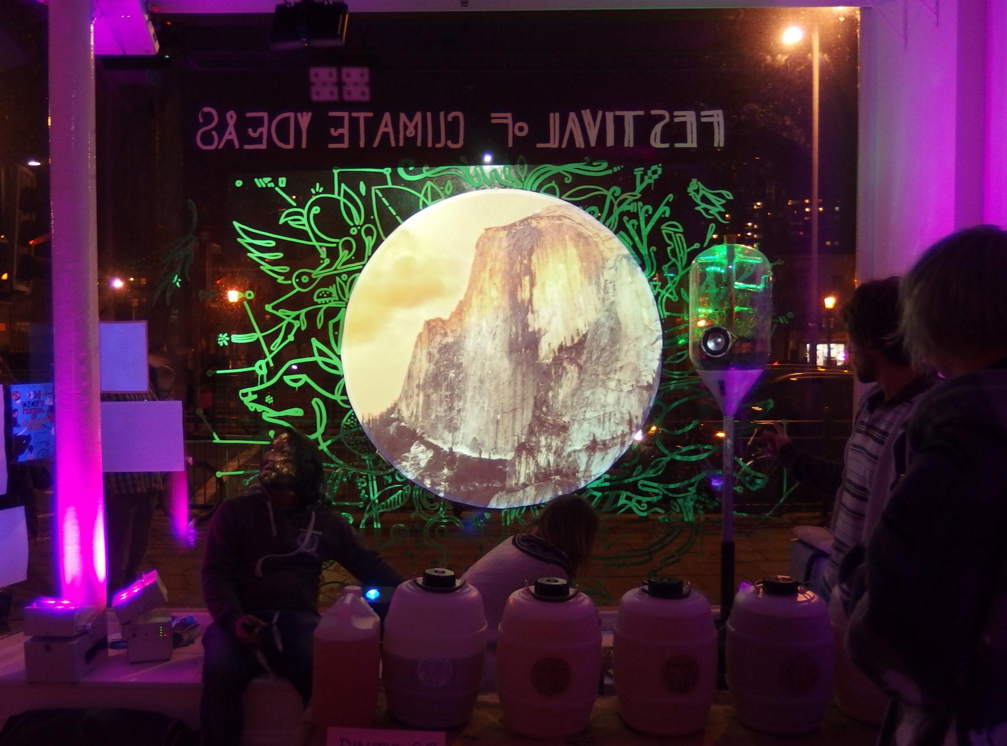 Festival of Climate Ideas
