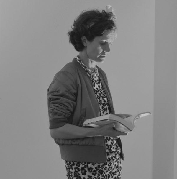 Persephone Pearl, Co-Director