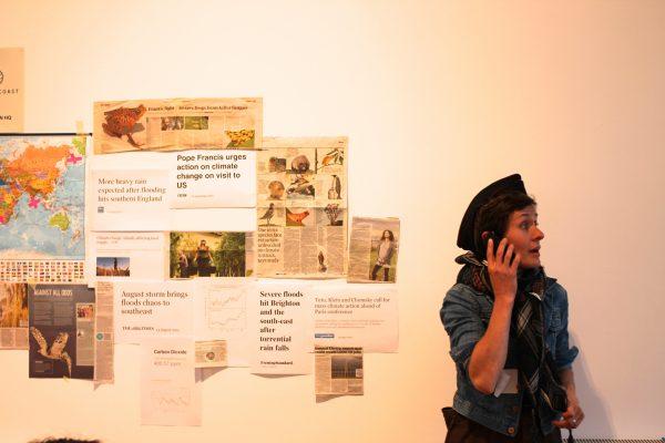 FutureCoast Youth briefing