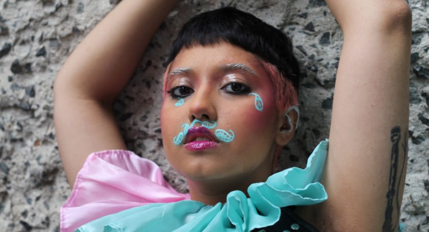 The Colour of Drag: Makeup Artistry Class with Umber Ghauri